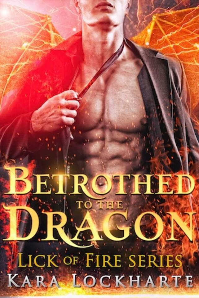 betrothedtothedragon